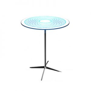 Lighted (EPed) Table