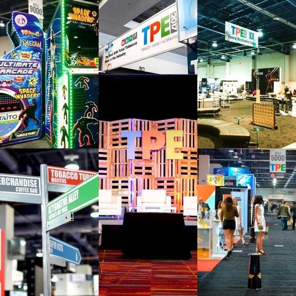 TPE 2017 Rebranded