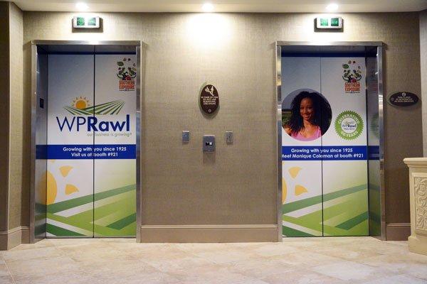SEP 2015 Sponsorship Elevator Clings
