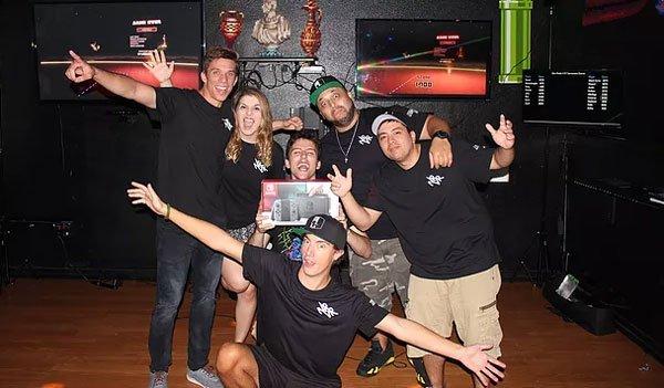Brad-NRVR-Tournament