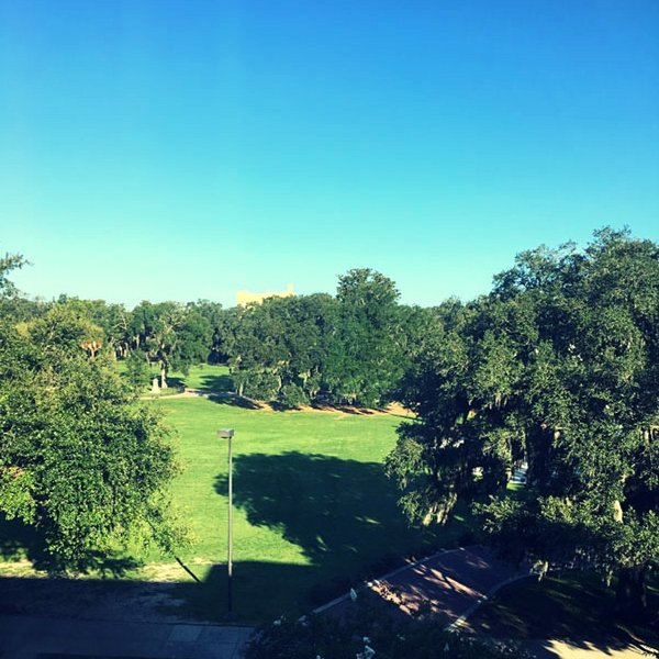 Forsyth Park (2)